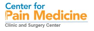 center-for-pain-logo-website-designer-blueprint-marketing-bakersfield-ca